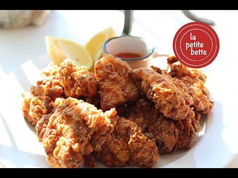 le-meilleur-poulet-frit-maison-🍗petite-bette-recette-croquette