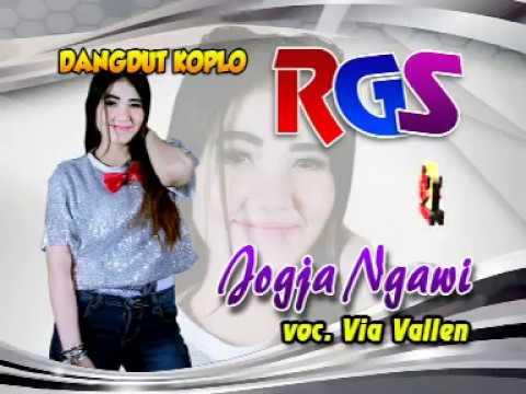 Via Vallen-Jogja Ngawi-Dangdut Koplo RGS