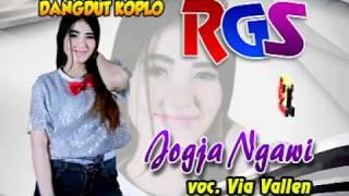 Via Vallen | Jogja Ngawi | Dangdut Koplo RGS