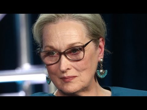 Celebs Who Just Can't Stand Meryl Streep