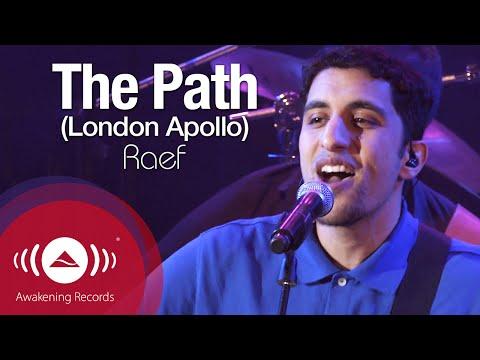 Raef - The Path | Awakening Live At The London Apollo