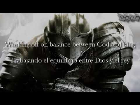 SLANDER & Crankdat - Kneel Before Me (feat. Asking Alexandria)(Lyrics - Sub Español)