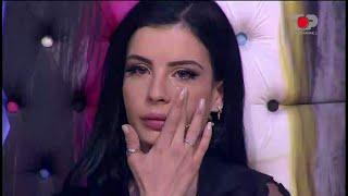 Jasmina qan me ngashërim në studio, a ka rënë në dashuri me Andin? - Përputhen, 16 Prill 2021