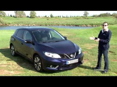 Essai Nissan Pulsar : La Bonne Surprise De La Rentrée
