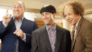 The Three Stooges 2012 - Sean Hayes, Chris Diamantopoulos, Will Sasso,  Comedy, Family - FULL HD.