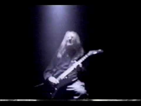 Strapping young lad - Detox (HQ audio)