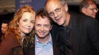 Back To The  Future Reunion Tribute/Power Of Love/Back In Time