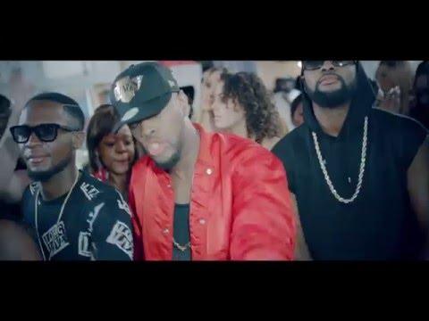 Clark Donovan - Ebaba (Clip Officiel) Feat Bana C4