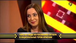 """""""Выйдем, поговорим"""" с Йосефом Шагалом (9 Канал ТВ Израиль)"""