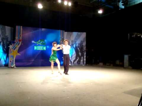 """""""Vũ điệu xanh""""- VTV6 (27/3/2011)_1"""