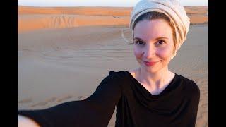 Meine Reise ins Übermorgenland - WDR Westart (mit Nadine Pungs)