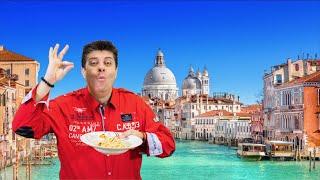 Špagety Carbonara recept krok za krokem od Majkla+ recept jak vyrobit Guanciale-Italská slanina