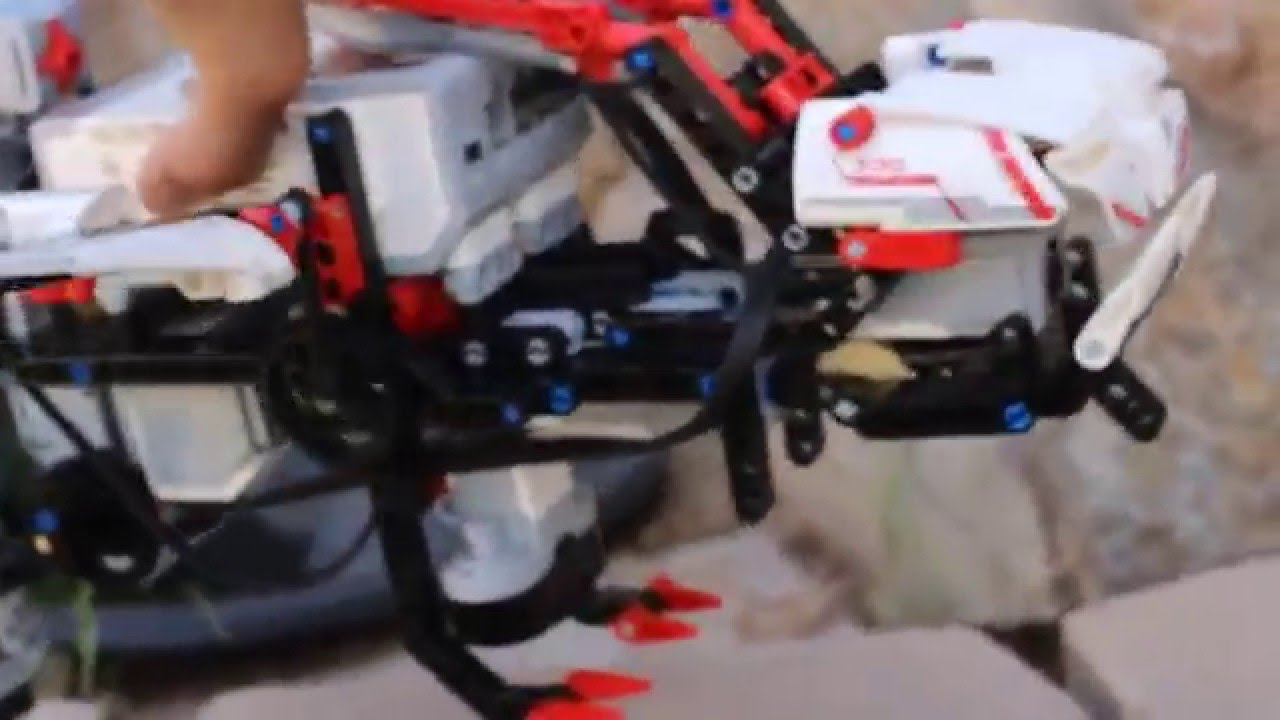 Dragon | Lego Mindstorms EV3 - YouTube