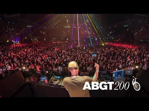 Cubicolor Live at Ziggo Dome, Amsterdam (Full 4K HD Set) #ABGT200
