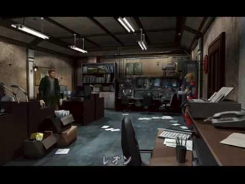 Ark Thomson goes to Resident Evil 2