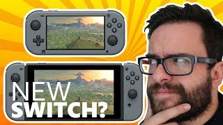Would a NEW SWITCH be a bad idea?
