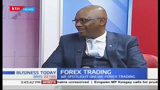Kenyans embracing Forex trading and have promising returns