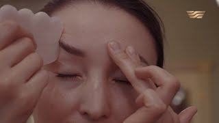 Уход за кожей лица в домашних условиях Массаж лица