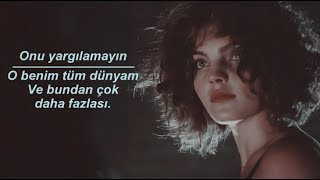 Indila - Tourner Dans Le Vide (Türkçe Çeviri)