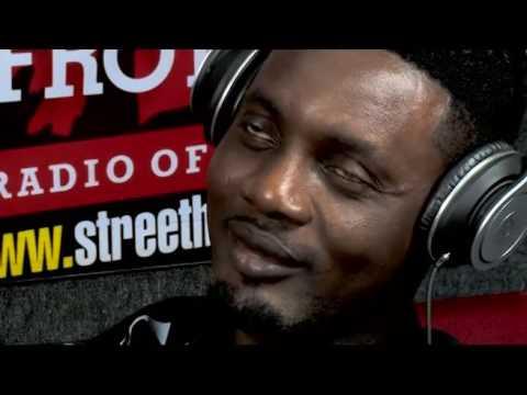STREET HOP - AY (Nigerian Entertainment News)