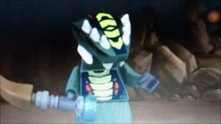 NEW lego ninjago 2012 snakes