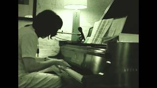 """Andrew W.K. - I Get Wet - (full piano takes and live version) from """"Who Knows?"""" DVD"""