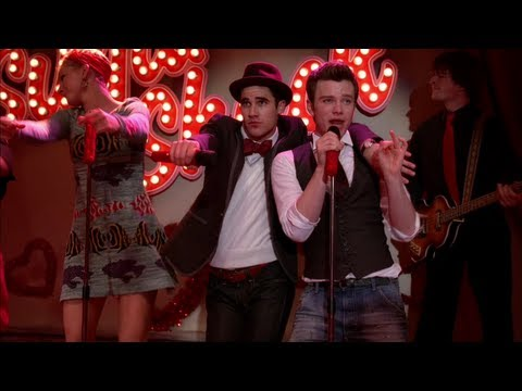 GLEE  Love Shack Full Performance  Music