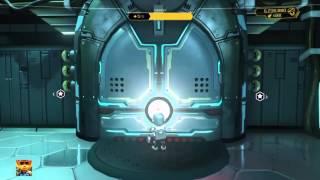 Ratchet and Clank Phoenix Puzzle 1