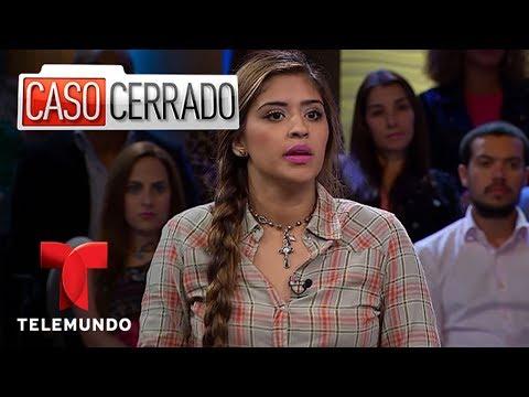 La Cantina De Chola 💃🍆🍺 | Caso Cerrado | Telemundo