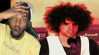 Wolfmother - White Unicorn (Official Video) Reaction