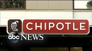 New Chipotle E. coli Outbreak Investigated by CDC