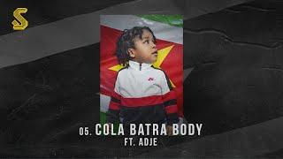 Architrackz - Cola Batra Body ft. Adje (prod. Zerodix)