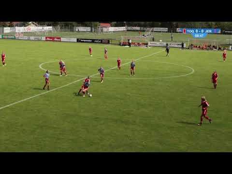 Team Odense Q U15 - Jerne IF 5-1 (3-1)