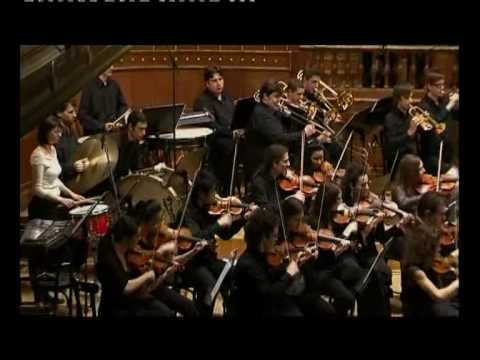 The Franz Liszt Academy of Music