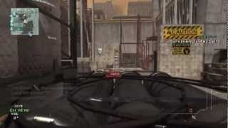 MW3: Mode infecté avec Sweetdreams   Magesty   Darky