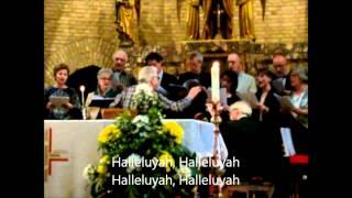 Cadans met Halleluyah