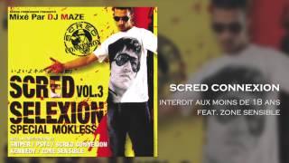 Scred Connexion feat. Zone Sensible - Interdit aux moins de 18 ans (Son Officiel)