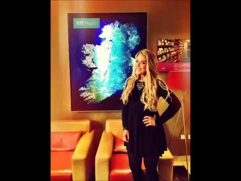 Chloe Agnew on RTE 1 radio 1 29 2015