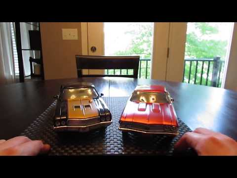 double midsize gm review 68 chevelle and a 1971 buick gsx!!
