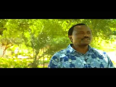 NewsMakers 2014 Kalonzo Musyoka