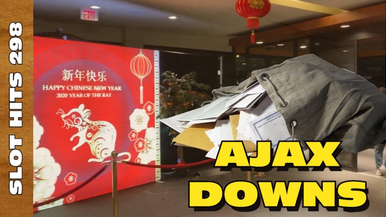 Slots At Ajax Downs