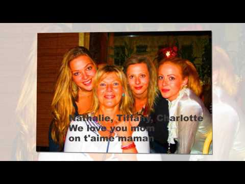 Teija, wife and mother living in Helsinki with many qualitiesTeija,
