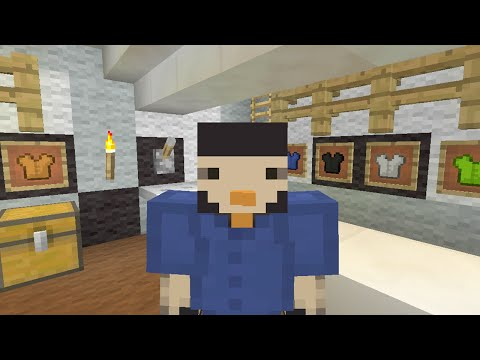 Minecraft Xbox: Jolly Jumpers [163]