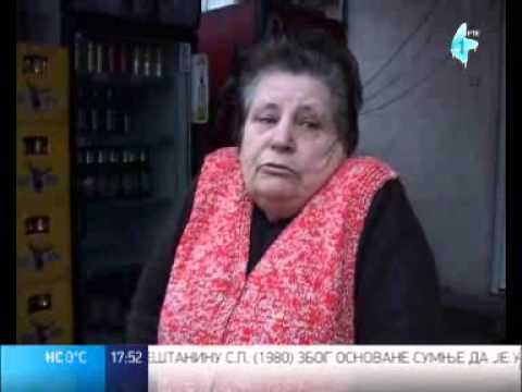 Ubistvo i samoubistvo u Sremskoj Mitrovici