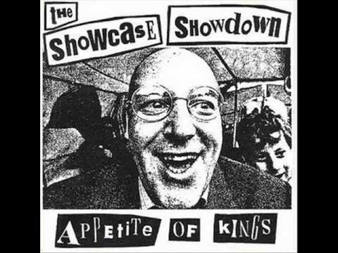 Showcase Showdown - I Love the FBI