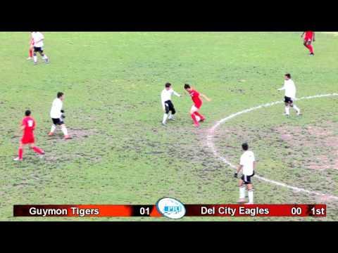 PTCI Soccer Guymon vs Del City 4-19-16 Boys