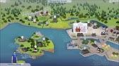 Gamescom 2014 Bonsai Tree In The Sims 4 Youtube