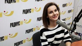 Анжелика Пушнова, финалист национального отбора на Евровидение - 2017