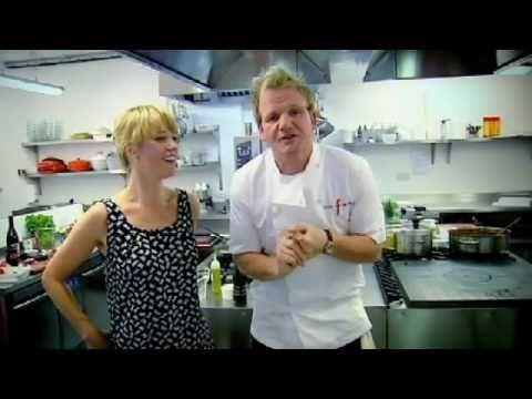 Chilli-con-Carne cook-off results - Gordon Ramsay
