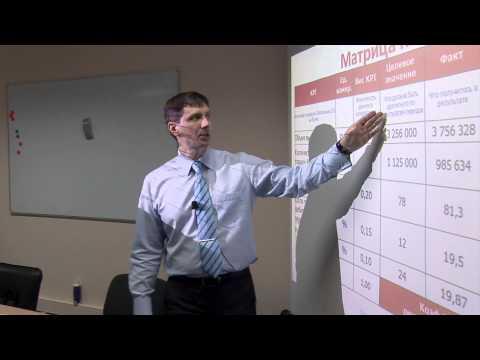 Система KPI. О выполнении индивидуальных и командных показателей - Сергей Дубовик